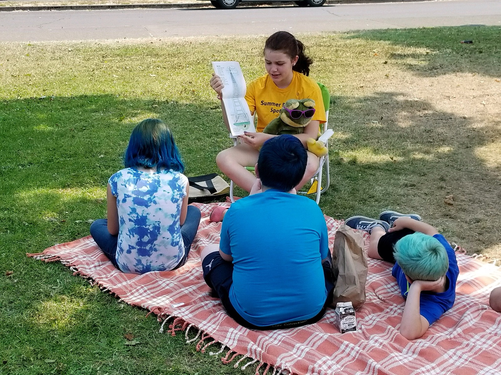 Amazing Summer Reading Program Guide Early Learning Alliance Download Free Architecture Designs Scobabritishbridgeorg
